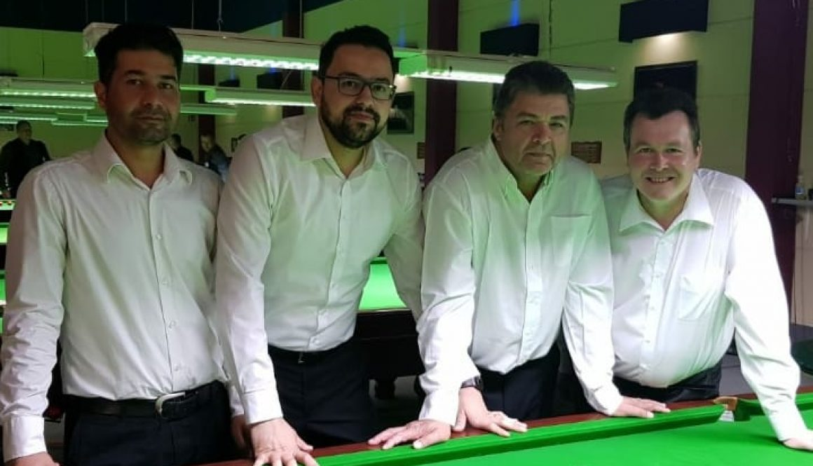 snooker team 1